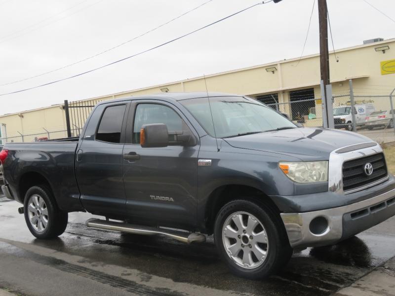 Toyota Tundra 2007 price $7,850