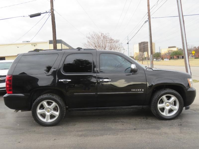 Chevrolet Tahoe 2007 price $8,999