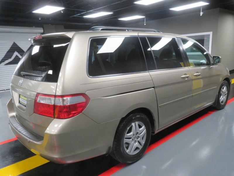 Honda Odyssey 2007 price $3,995