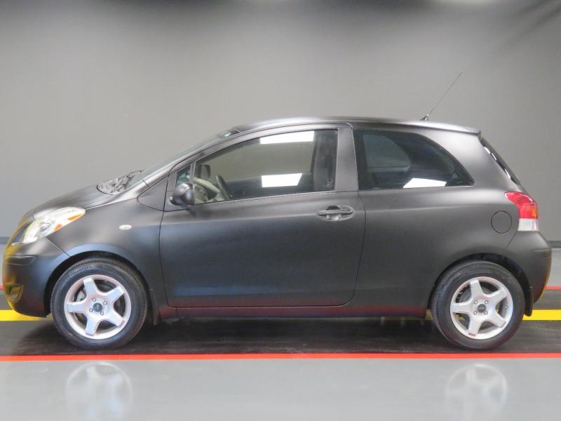 Toyota Yaris 2010 price $4,999
