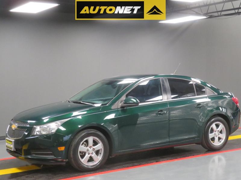 Chevrolet Cruze 2014 price $5,490