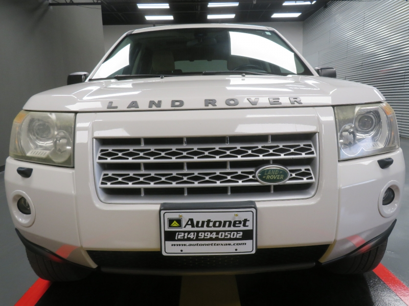 Land Rover LR2 2008 price $6,980