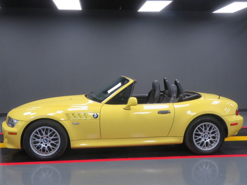 BMW Z3 Series 2002 price $7,999