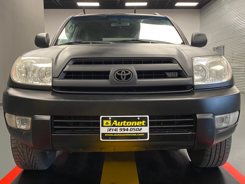 Toyota 4Runner 2004 price $6,850