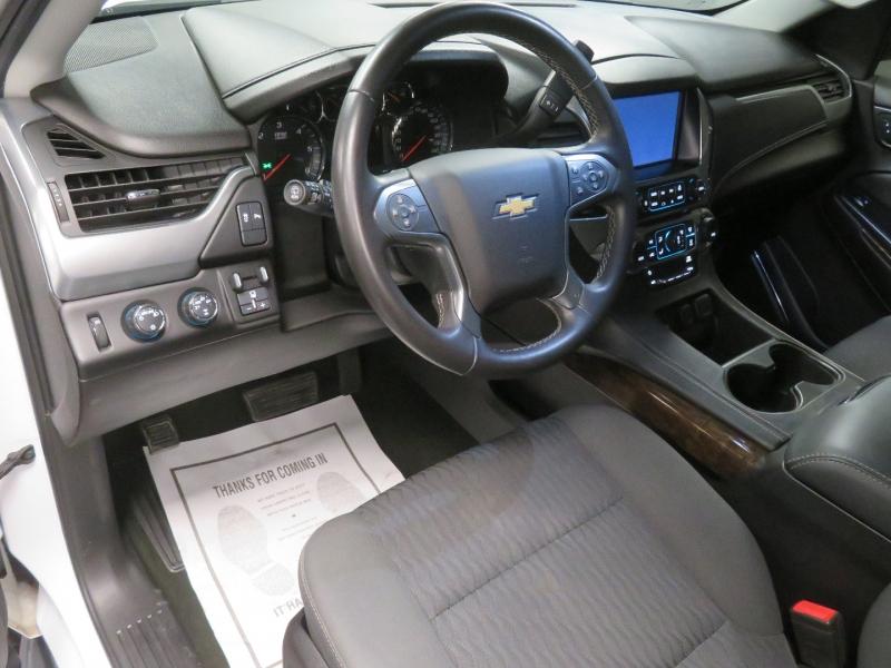 Chevrolet Tahoe 2016 price $26,950