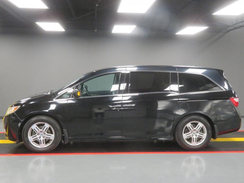 Honda Odyssey 2011 price $6,850