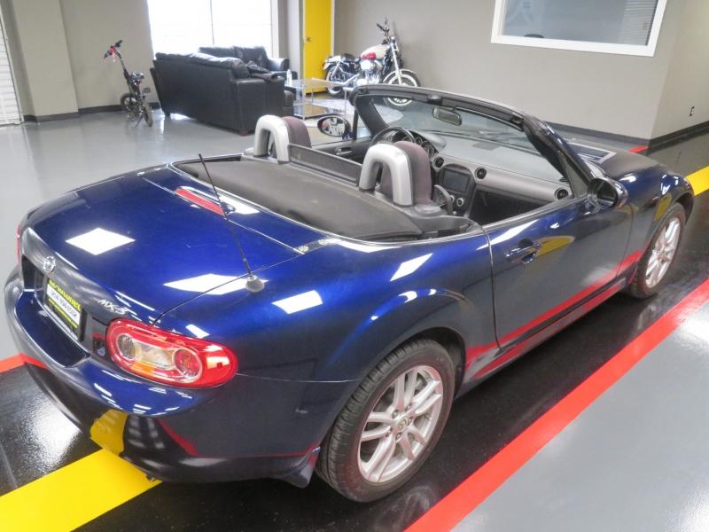 Mazda MX-5 Miata 2010 price $9,590