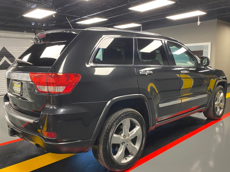 Jeep Grand Cherokee 2013 price $10,890