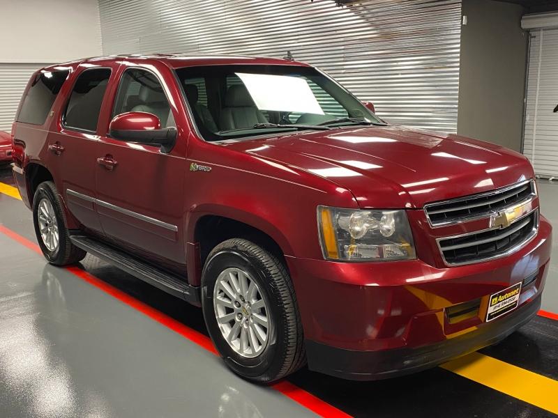 Chevrolet Tahoe Hybrid 2011 price $12,850