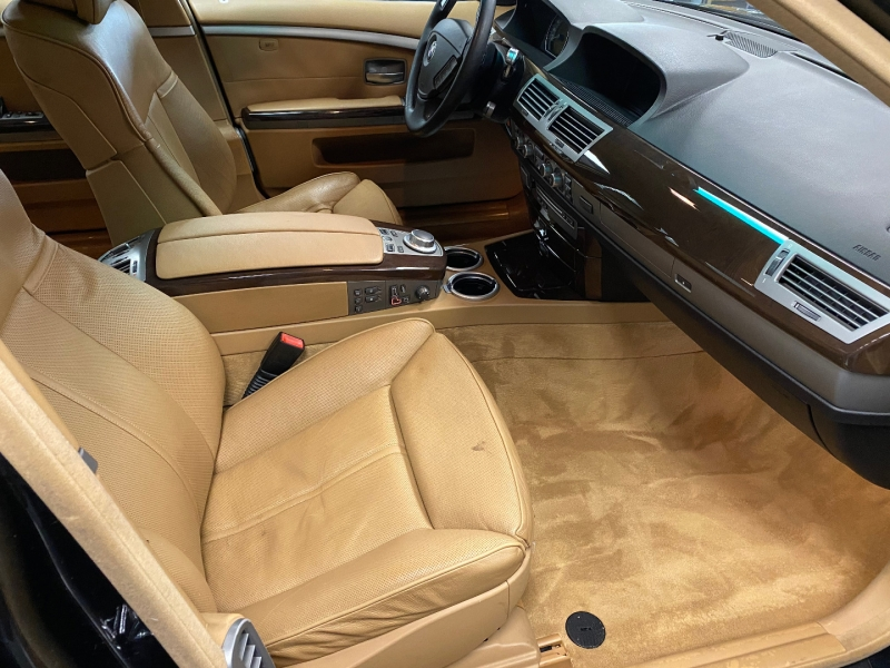 BMW 7-Series 2008 price $8,850