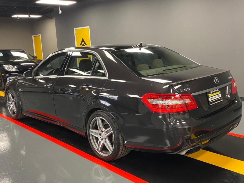 Mercedes-Benz E-Class 2011 price $22,850