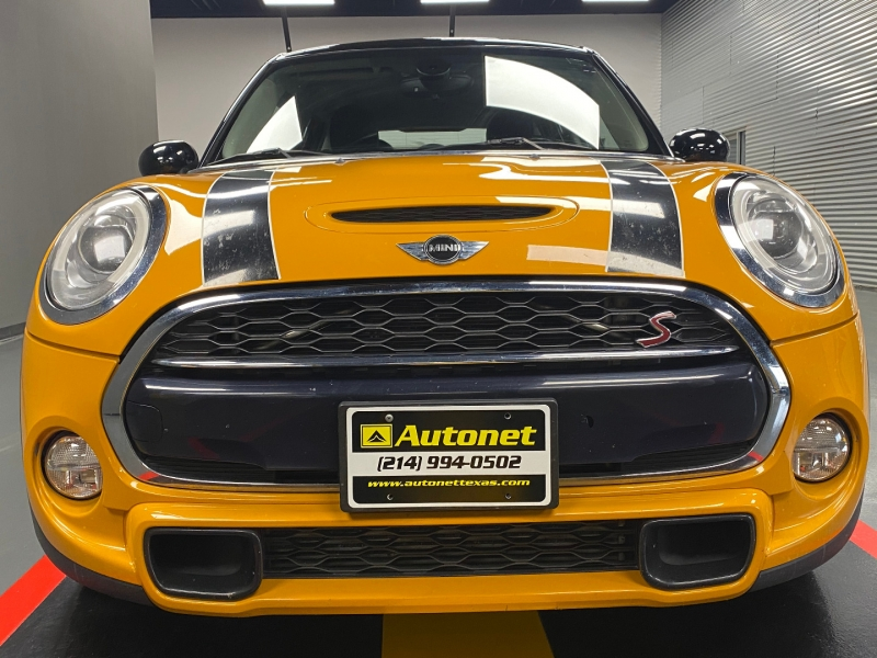 Mini Hardtop 4 Door 2017 price $14,850