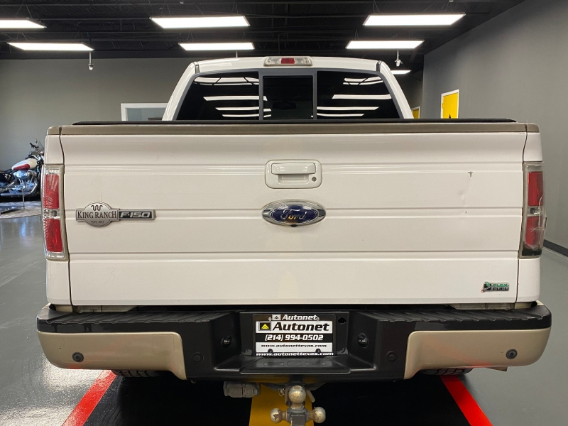 Ford F-150 2010 price $10,595