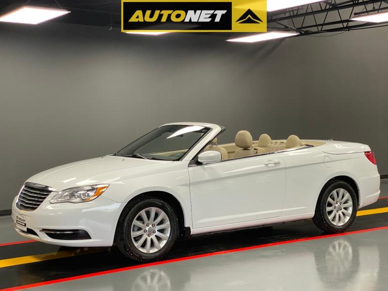 Chrysler 200 2013 price $9,590