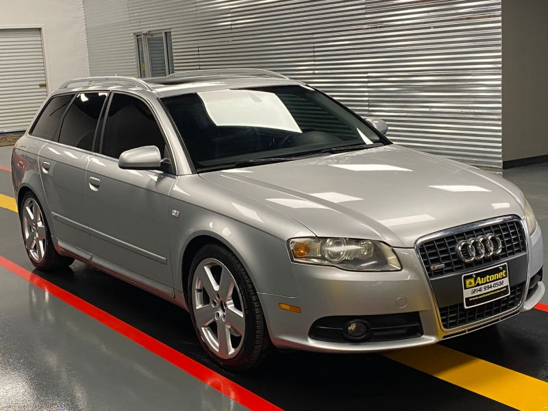 Audi A4 2007 price $6,590