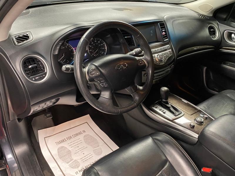 Infiniti QX60 2014 price $9,995