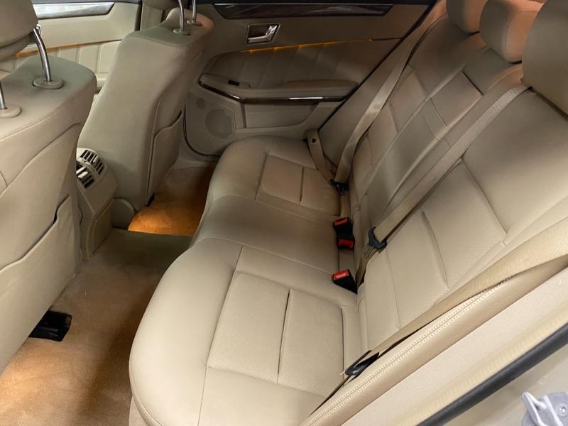 Mercedes-Benz E-Class 2011 price $7,850