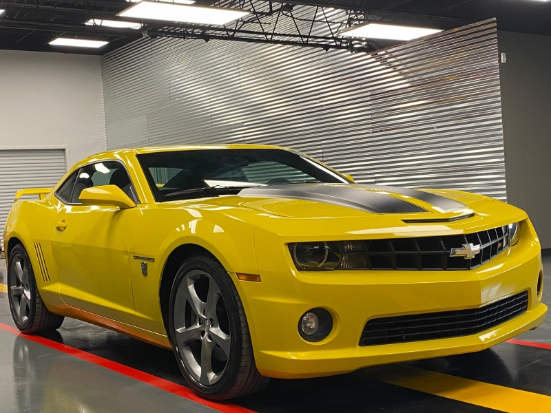 Chevrolet Camaro 2013 price $19,850