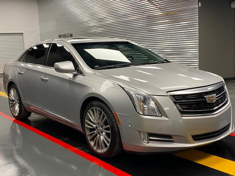Cadillac XTS 2016 price $13,590
