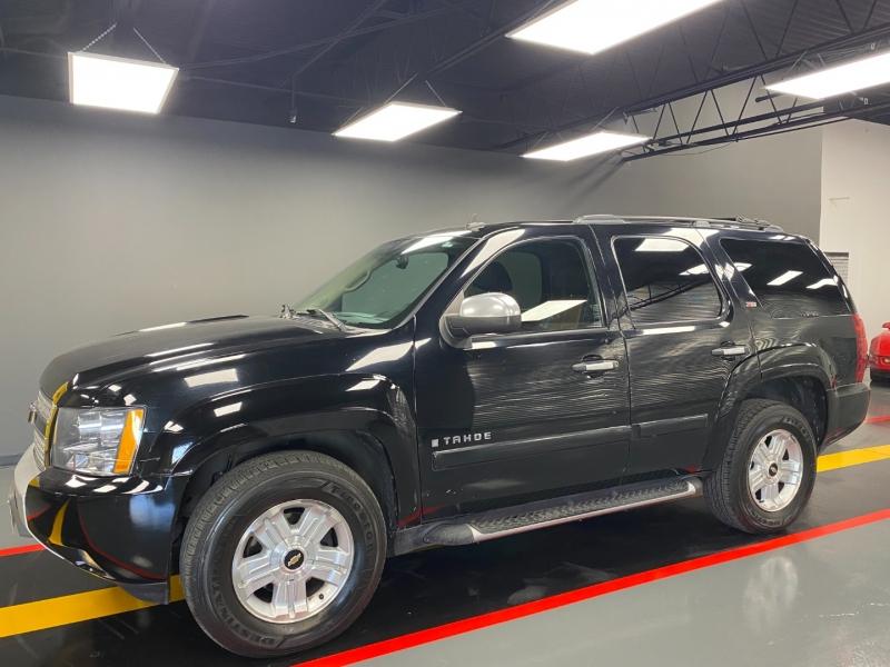 Chevrolet Tahoe 2008 price $11,850
