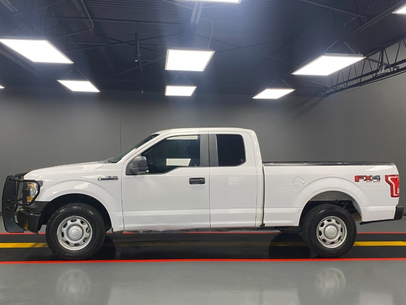 Ford F-150 2017 price $17,999