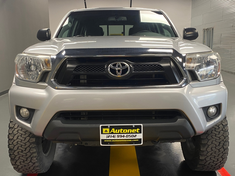 Toyota Tacoma 2013 price $18,850
