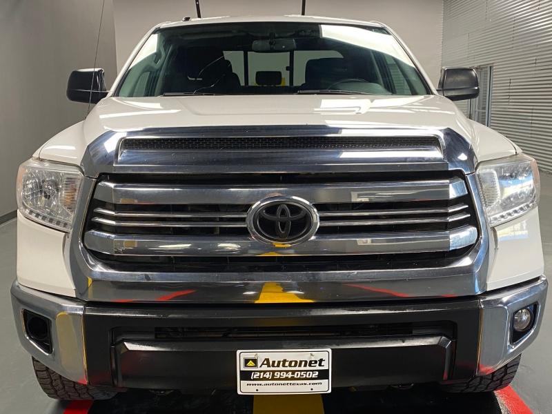 Toyota Tundra 4WD Truck 2016 price $24,850