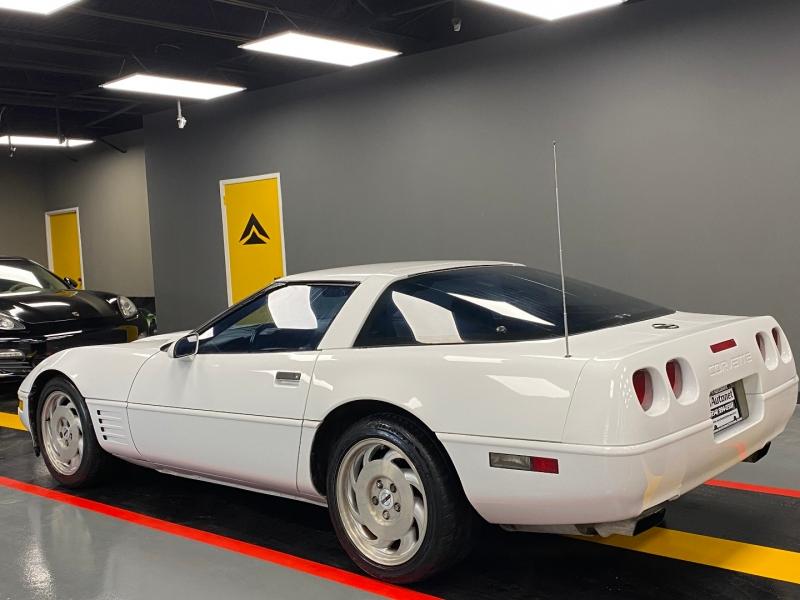Chevrolet Corvette 1994 price $7,750