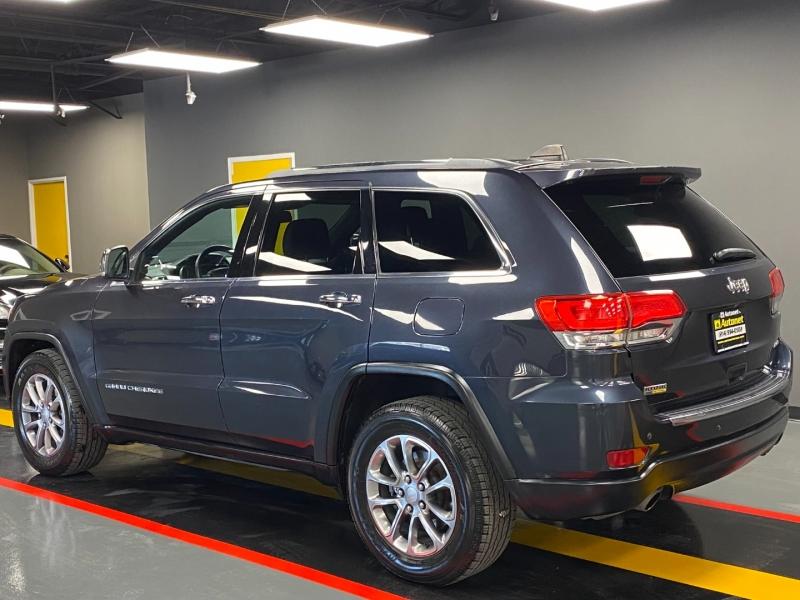 Jeep Grand Cherokee 2014 price $11,995