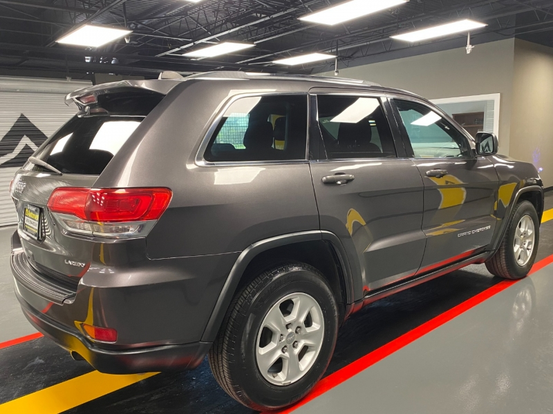 Jeep Grand Cherokee 2014 price $12,995