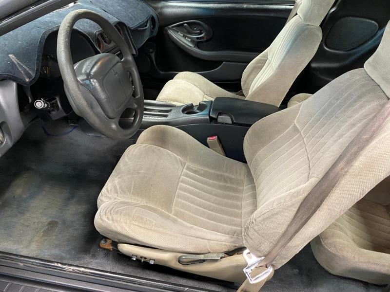Pontiac Firebird 1997 price $4,995