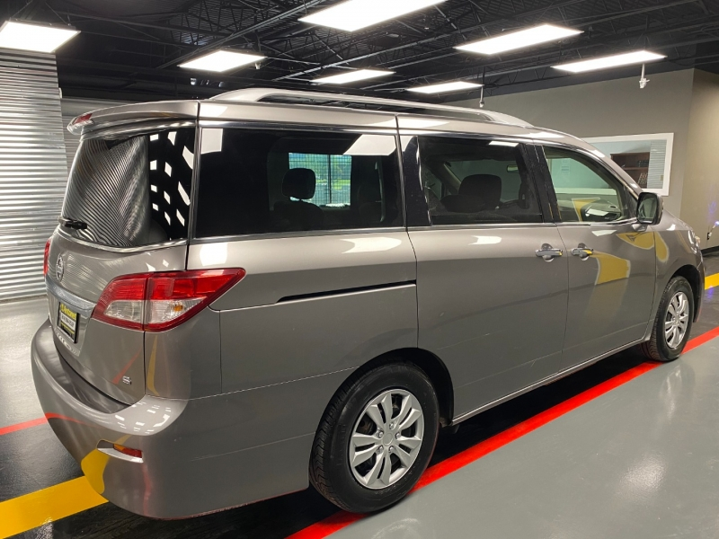 Nissan Quest 2012 price $8,850