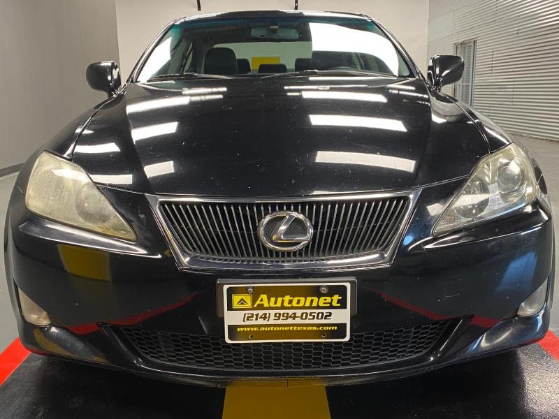 Lexus IS 250 2007 price $6,999