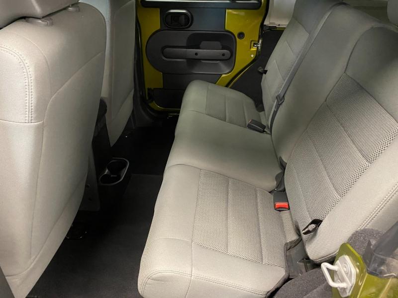 Jeep Wrangler 2008 price $18,980