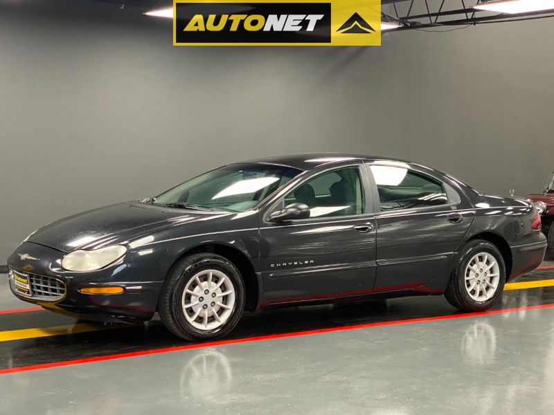 Chrysler Concorde 1999 price $3,995