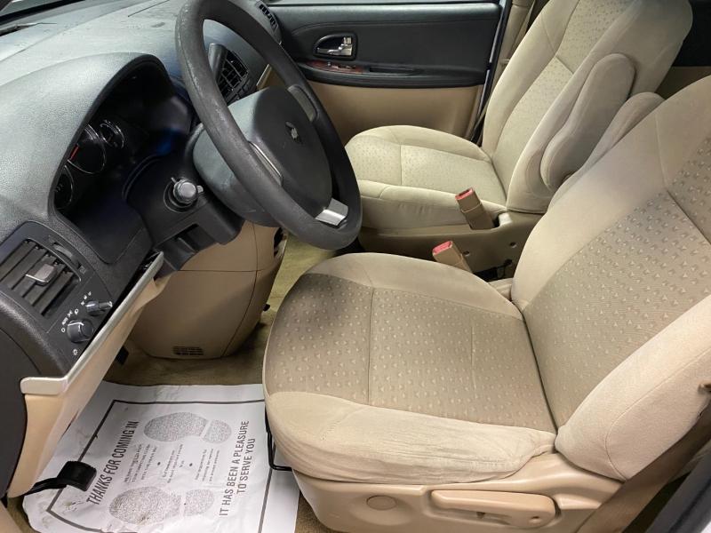 Chevrolet Uplander 2007 price $5,995