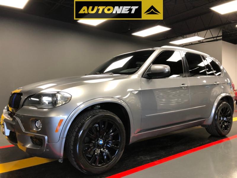 BMW X5 2009 price $8,999