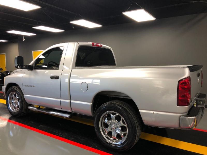 Dodge Ram 1500 2007 price $10,980