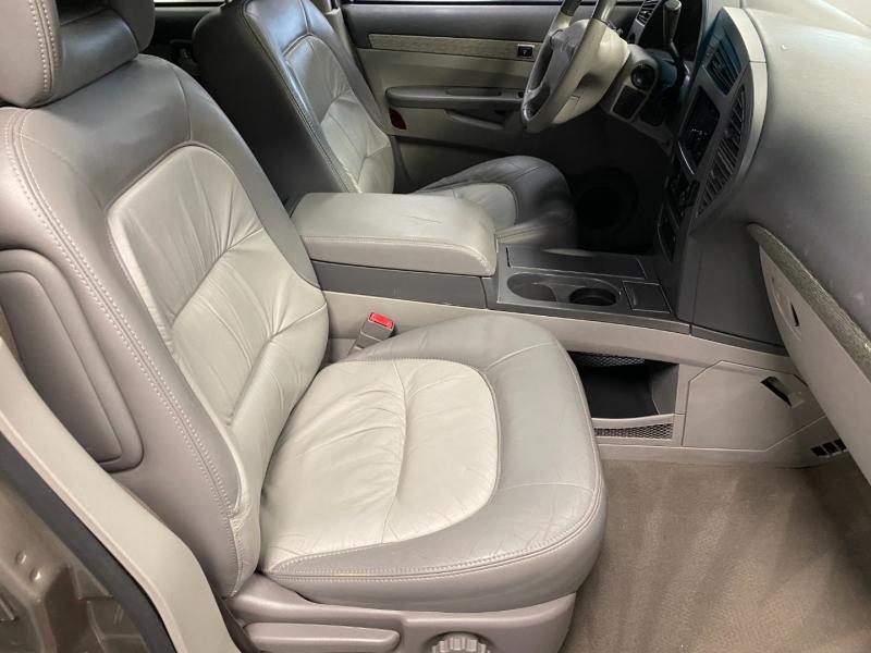 Buick Rendezvous 2002 price $5,850