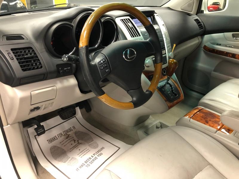 Lexus RX 350 2007 price $6,595