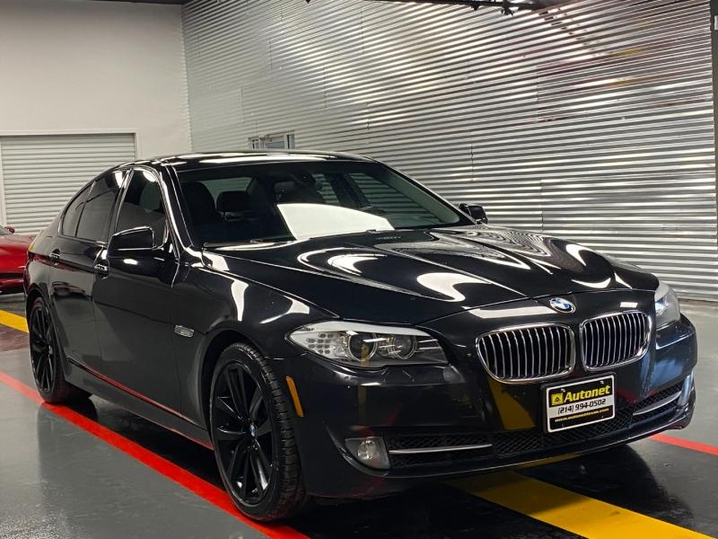 BMW 5-Series 2011 price $7,999