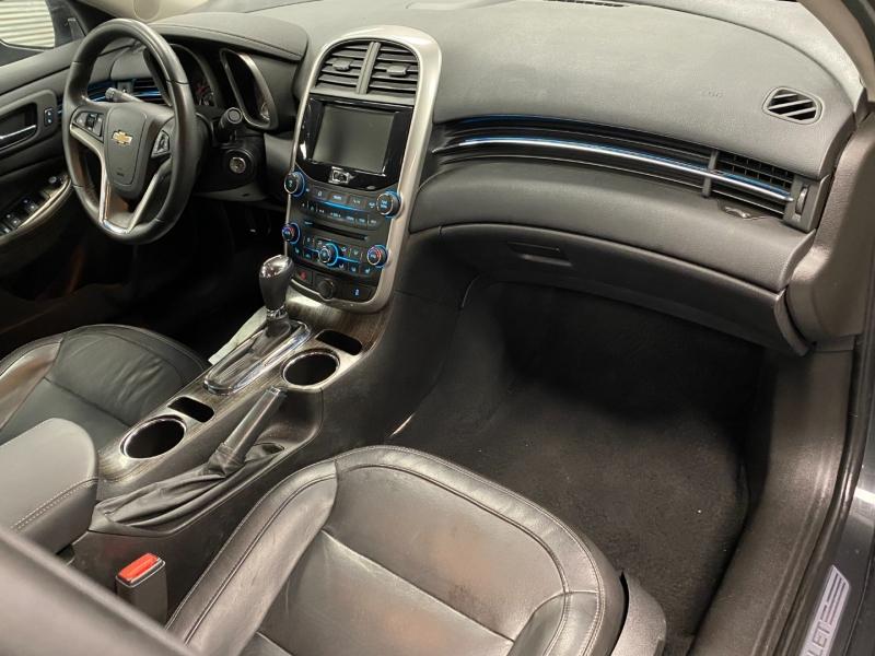 Chevrolet Malibu 2014 price $8,999