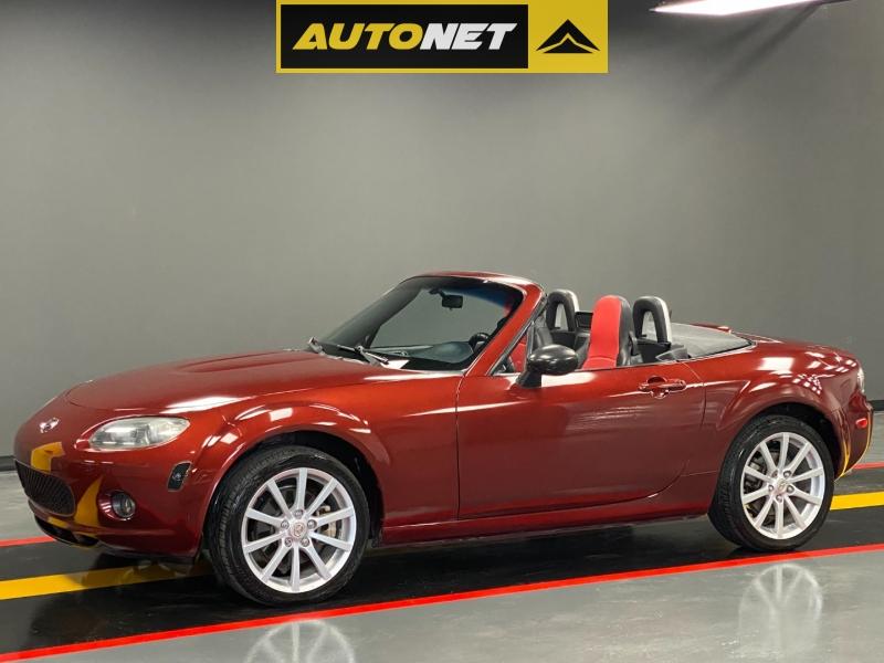 Mazda MX-5 2006 price $8,590