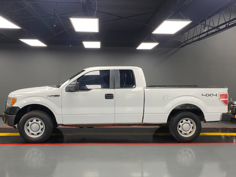 Ford F-150 2010 price $10,980