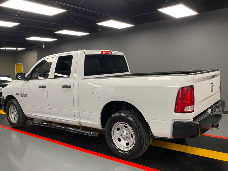 RAM 1500 2014 price $11,995