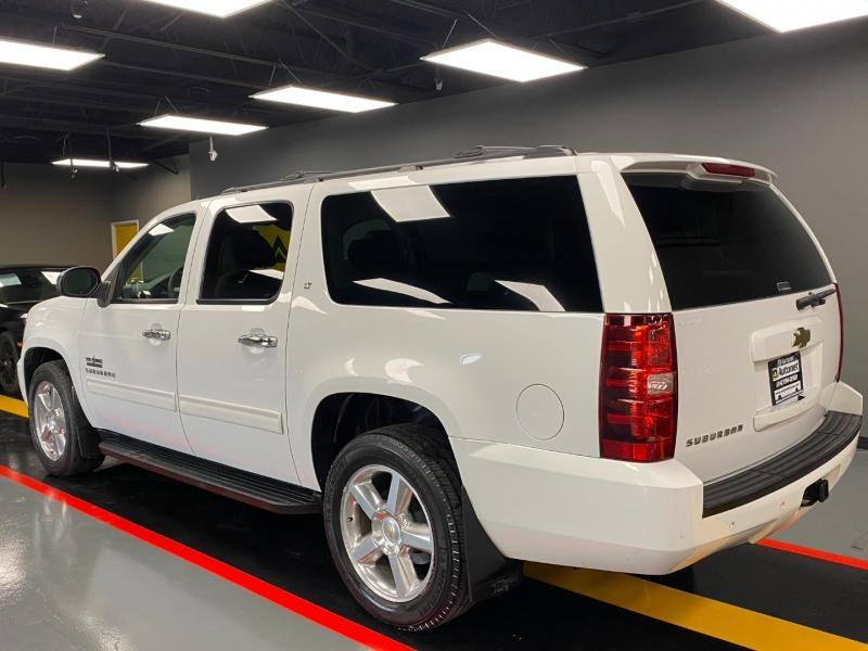 Chevrolet Suburban 2009 price $12,980