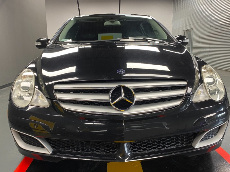 Mercedes-Benz R-Class 2007 price $8,850