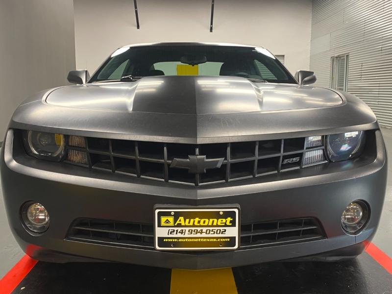 Chevrolet Camaro 2010 price $13,980