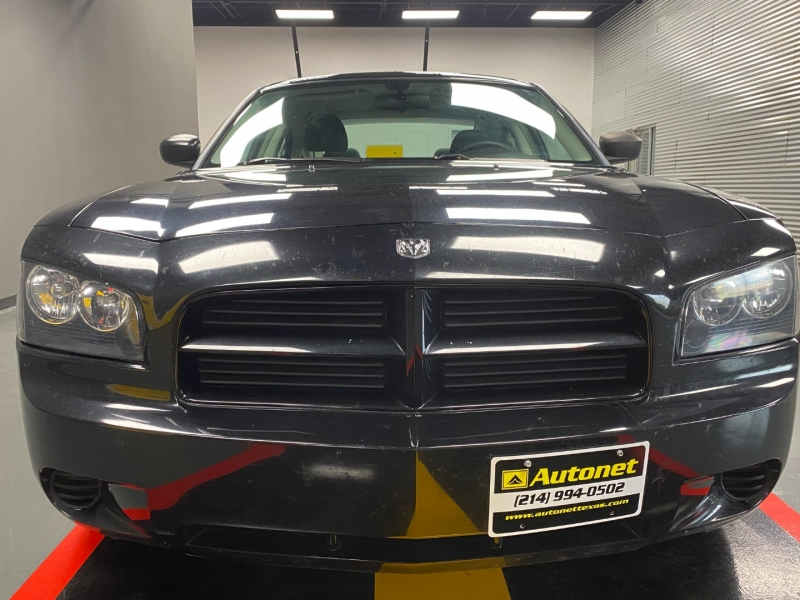 Dodge Charger 2008 price $9,850