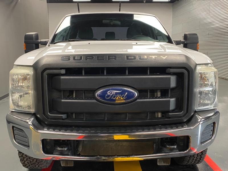 Ford Super Duty F-250 SRW 2011 price $11,980
